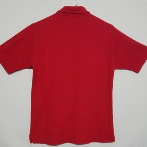 Brooks Brothers Shirts & Tops - 2/$30 Brooks Brothers Golden Fleece Boys Polo Red